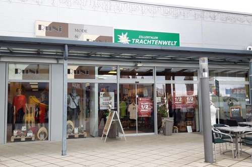 Geschäftslokal zu mieten - wundervoller Branchenmix in 7210 Mattersburg