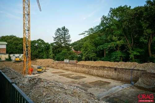 ANNINGER VIEW 49 - Villa mit Garten und Dachterrasse - zu kaufen - 2371 Hinterbrühl