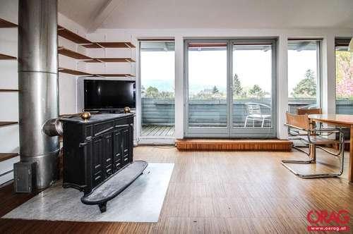 Sonnige 3-Zimmer-Wohnung im Grünen mit Terrassen - Miete in 2103 Langenzersdorf
