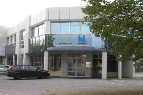 Büro/Geschäftsfläche im Bereich Gewerbegebiet Pischeldorferstraße