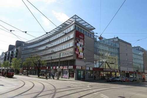 Geschäftsfläche in der Brigitta Passage zu mieten – 1200 Wien