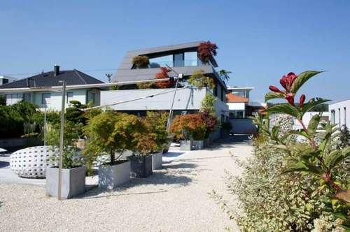 Exklusives Anwesen mit atemberaubendem Panoramablick über ganz Wien - 2372 Gießhübl - zu kaufen