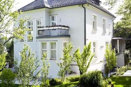 Elegante Villa mit Ausbaupotential zu kaufen - 1130 Wien