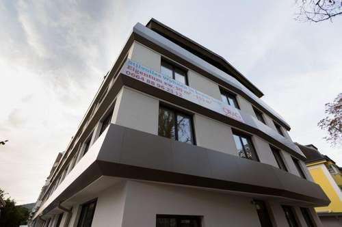 Eigentumswohnungen mit Terrassen, Balkone und Gärten in 1130 Wien zu kaufen