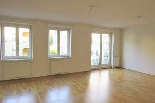 Attraktive 2-Zimmer-Wohnung nähe Donaukanal - Miete 1020 Wien