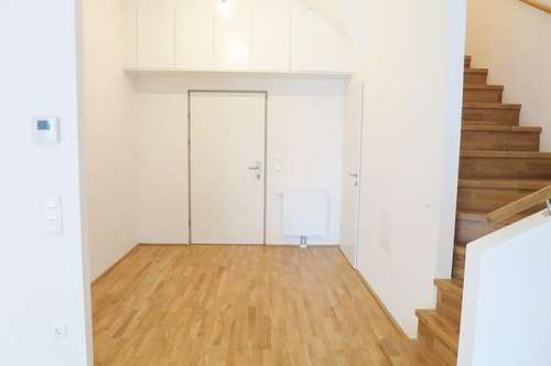 Wunderschöne Erstbezug-Wohnungen im modernen Neubauprojekt in Jedlesee in 1210 Wien zu mieten