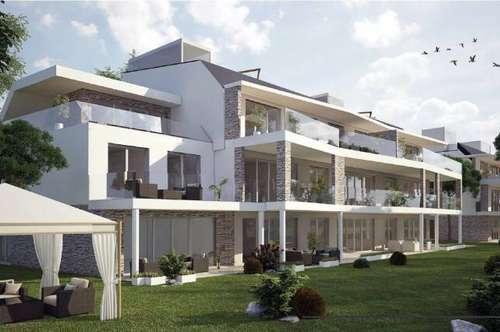 Stylische großzügige Neubau-Gartenwohnung - Kauf in 2371 Hinterbrühl
