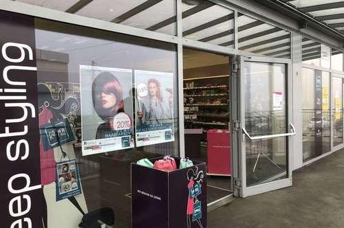 Geschäftslokal zu mieten - wundervoller Branchenmix in Mattersburg
