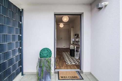 Freundliche 3-Zimmer-Wohnung mit Garten - provisionsfrei zu kaufen in 1220 Wien