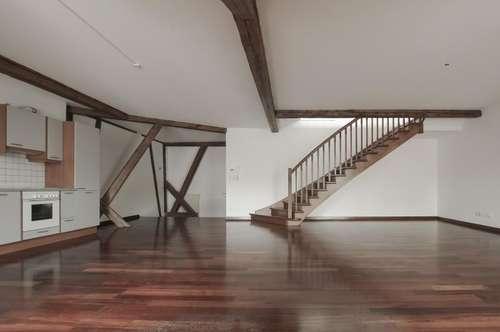 Barockpalais Breuner - Maisonette-Wohnung nahe Stephansplatz - Miete 1010 Wien