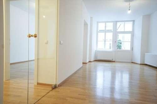 Barockpalais Breuner - Drei-Zimmer Wohnung nahe Stephansplatz - Erstbezug Miete in 1010 Wien