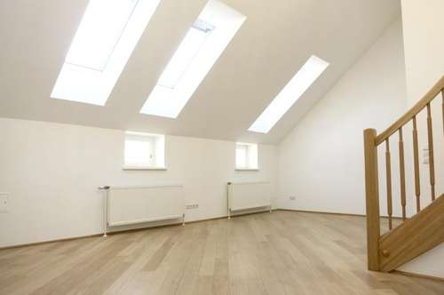 2-Zimmer Terrassenwohnung in stillvollem Altbau Nahe Stadtpark - Miete in 1010 Wien