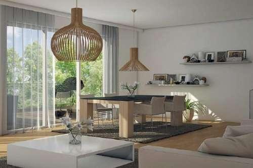Stylisches Rooftop mit Terrassenflächen provisionsfrei für den Käufer- zu kaufen in 2371 Hinterbrühl
