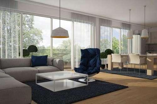 Stylische Neubau-Gartenwohnung - provisionsfrei für den Käufer - zu kaufen in 2371 Hinterbrühl