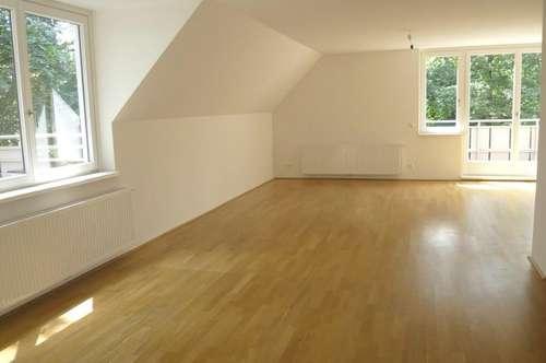 Stillvoll Wohnen im Grünen, Helle 5-Zimmer-Terrassenwohnung - zur Miete in 1190 Wien