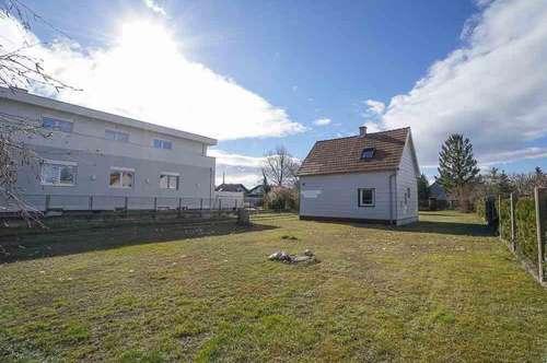 Top Grundstück für Ihr Traumhaus - Baugrund in Leopoldsdorf - Kauf