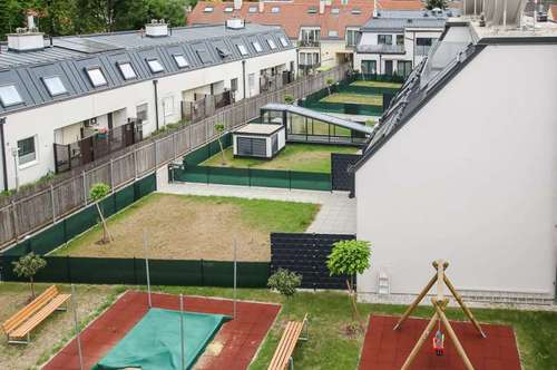 Provisionsfreies Freundliches 4-Zimmer Reihenhaus mit Garten zu kaufen in 1220 Wien