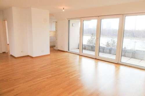 Atemberaubende Vier-Zimmer-Wohnung mit traumhaftem Panoramablick zu mieten – 1210 Wien