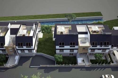 Erstklassige Neubau-Gartenwohnung - provisionsfrei für den Käufer - zu kaufen in 2371 Hinterbrühl