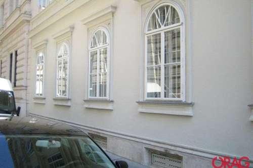 Kleine, schön sanierte Geschäftsfläche in 1010 Wien zu mieten