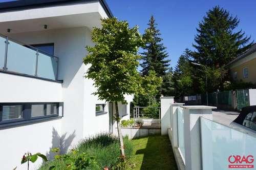 Traumhafte Villa mit Pool Nähe Lainzer Tiergarten in 1130 Wien zu kaufen