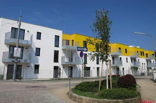 RIVOLO 23: Erstklassige 3-Zimmer Wohnung mit Garten in 1230 Wien zu mieten