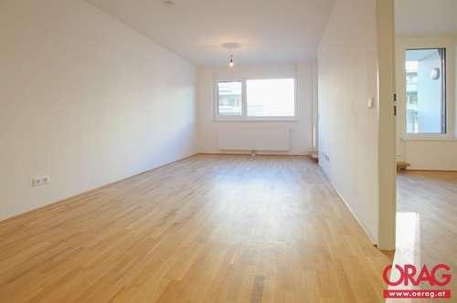 Erstbezug-Loggia-Wohnung im modernen Neubauprojekt in Jedlesee - 1210 Wien zu mieten