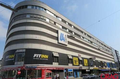 Geschäftsfläche im U4-Center - 1120 Wien zu mieten