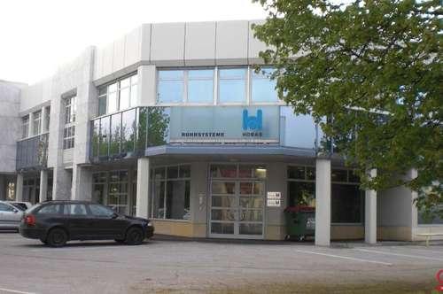 Büro/Geschäftsfläche im Gewerbegebiet Pischeldorferstraße - in 9020 Klagenfurt zu mieten