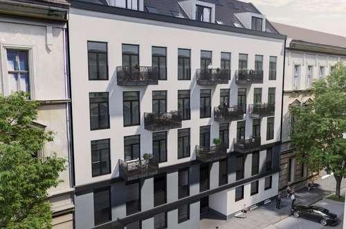Einzigartige 3-Zimmer Gartenwohnung nahe Wiedner Hauptstraße in 1050 Wien zu mieten