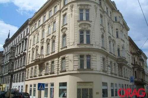 Ansprechende Geschäftsfläche in 1090 Wien zu mieten