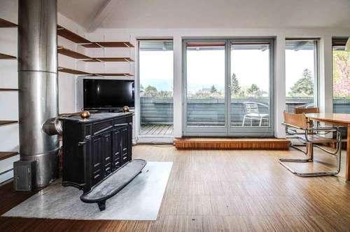 Sonnige 3 Zimmer Wohnung im Grünen mit Terrassen - Miete in 2103 Langenzersdorf
