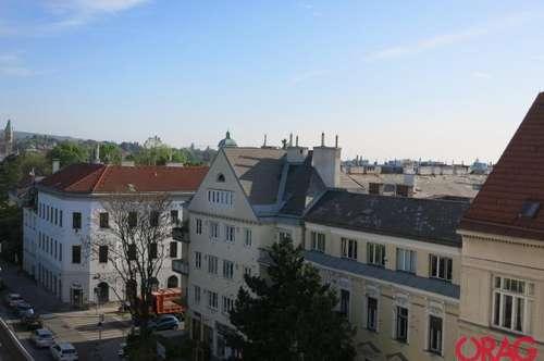 Charmante Zwei-Zimmer-Terrassenwohnung in Oberdöbling - Miete 1190 Wien