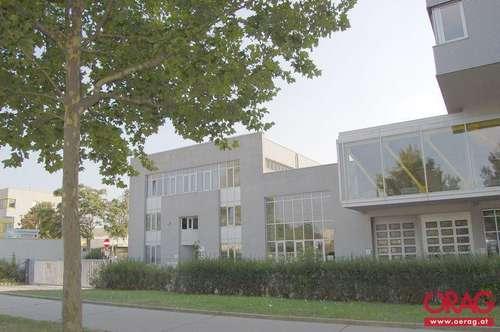 Moderne Gewerbeflächen in Inzersdorf 1230 Wien zu mieten