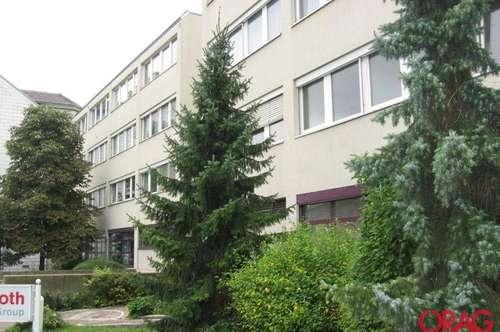 EG Fläche für Produktion/Lager/Präsentation in Bürohaus in 1120 zu mieten