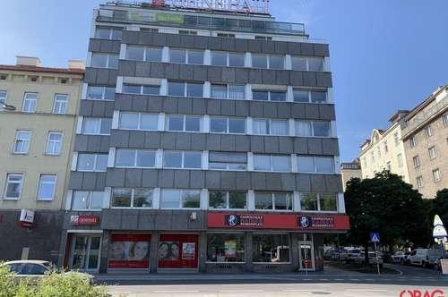 Lagerräumlichkeiten und Archivflächen in 1100 Wien zu mieten