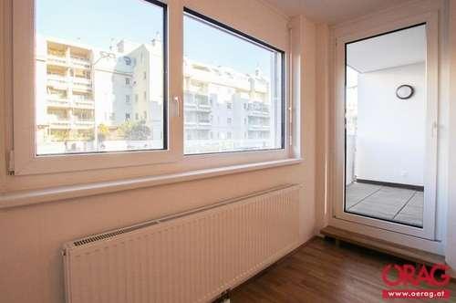 Wunderschöne Erstbezug-Wohnung im modernen Neubauprojekt in Jedlesee - 1210 Wien zu mieten