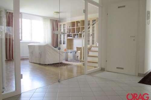3-Zimmer-Maisonette-Wohnung mit Terrasse - zu mieten in 8010 Graz