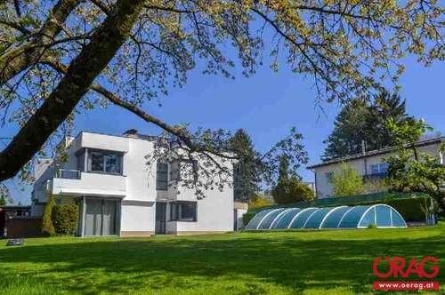 Exklusives Einfamilienhaus in bester Wohnlage zu kaufen – 8010 Graz