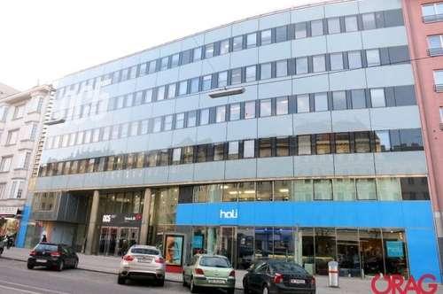 OC5 - Office Center 1050 Wien