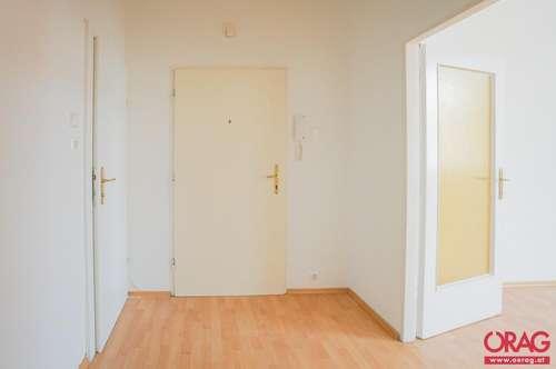 perfekt für Studenten und Pendler: Single-Room-Apartment mitten im Zentrum - zu mieten in 3500 Krems