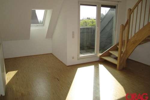 Helle Zwei-Zimmer-Terrassenwohnung in Oberdöbling - Miete 1190 Wien