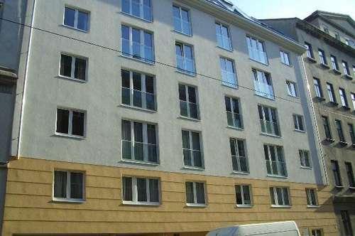 Garagenstellplätze in der Steingasse zu mieten - 1030 Wien