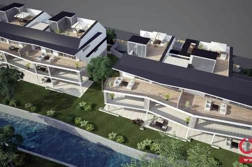 Erstklassige Familienwohnung provisionsfrei für den Käufer - zu kaufen in 2371 Hinterbrühl