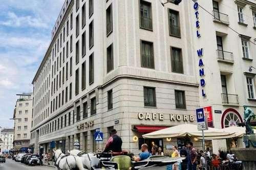 Top frequentiert Geschäftsfläche Nähe Stephansdom - 1010 Wien - zu mieten