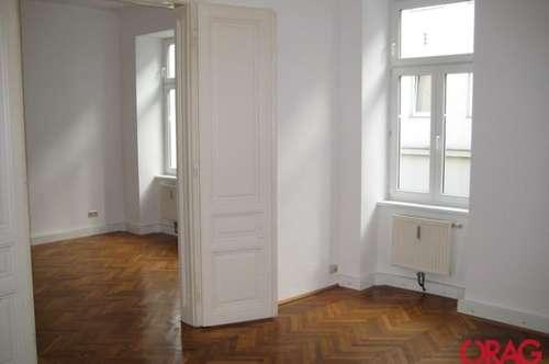 Charmante Altbauwohnung mit charakteristischen Flügeltüren und Parkettboden -1170 Wien zu mieten