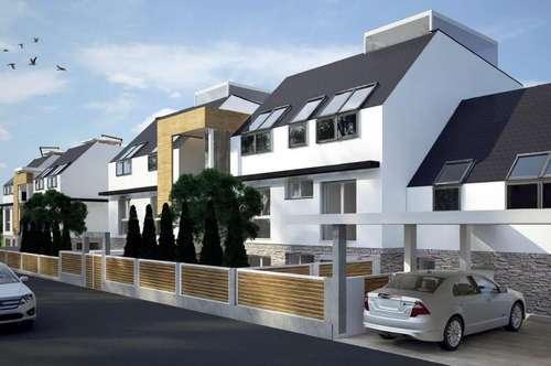 Erstklassige Rooftop-Wohnung provisionsfrei für den Käufer - zu kaufen in 2371 Hinterbrühl