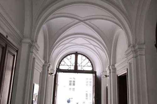 Dachgeschoss Maisonette nahe dem Lycee francais