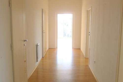 4-Zimmer Wohnung in zentraler Lage