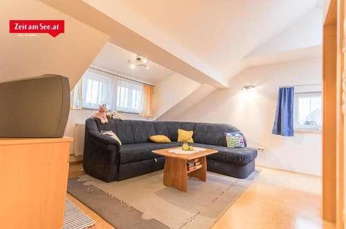 Gemütliche 60m² Wohnung mit Gemeinschaftsgarten in Straßwalchen